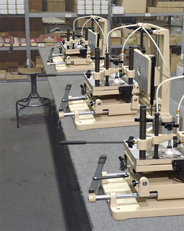 Multi-Router Assembly